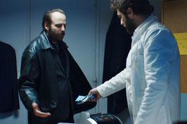 20-H : Médecin de nuit (12/11 - 17h30)