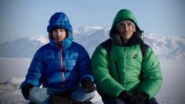 9 - Le voyage au Groenland