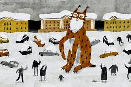 20-C : En attendant la neige (11/11 - 15h00)