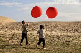 20-7 : Ballon (10/11 - 13h00)