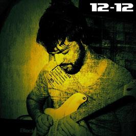 Stefano Licio, 12-12 (CD version)