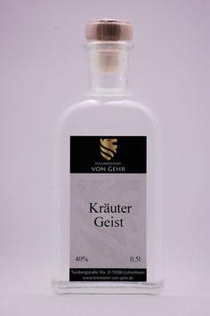 Kräuter-Geist
