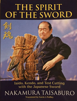 Book: The Spirit Of The Sword