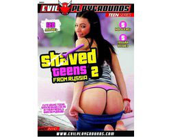 Shaved teens from Russia 2