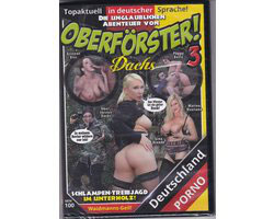Oberforster Dachs 3