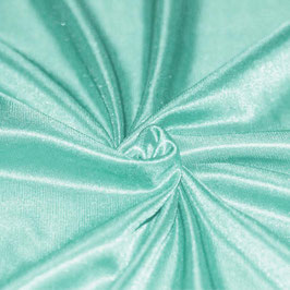 Doublure stretch - couleur vert menthe