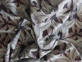 Popeline de coton Bali