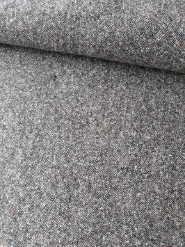 Tweed poivre & sel