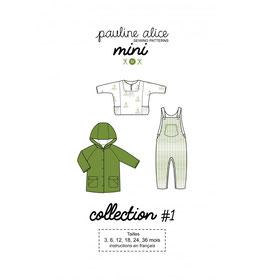Collection Mini #1