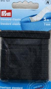 Elastique standard 7 mm