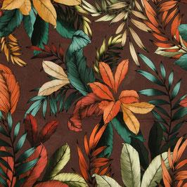 Viscose Sundowner Leaves