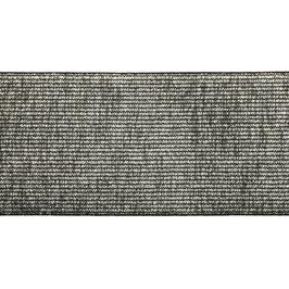 Ceinture élastique 60 mm - Argent