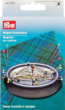 Coussin à épingles magnétique
