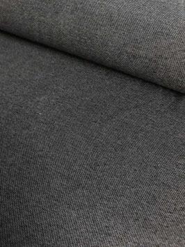 Jersey de viscose bleu jeans
