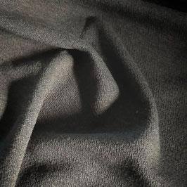 Jersey texturé gris
