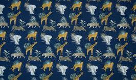 Jersey Safari Bleu