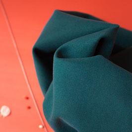 Gabardine Forest Atelier Brunette - Coupon de 70 cm
