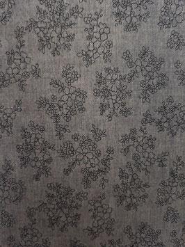 Coton Jeans Fleurs