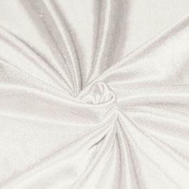 Doublure stretch - couleur ivoire