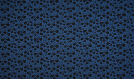 Jersey Paint Splash Navy