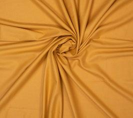 Twill Bambou Ocher Yellow