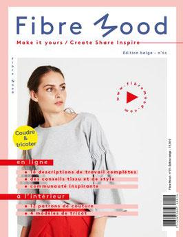 Fibre Mood n° 1/2018