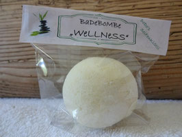 "BADEBOMBE ""WELLNESS"""