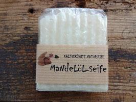 MANDELÖL-SEIFE