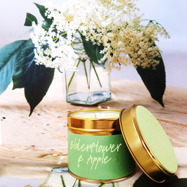 Elderflower & Apple