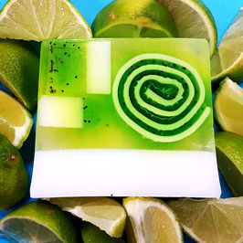 Lime and Dandy