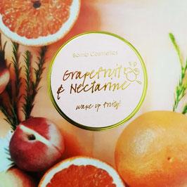 Grapefruit & Nectarine
