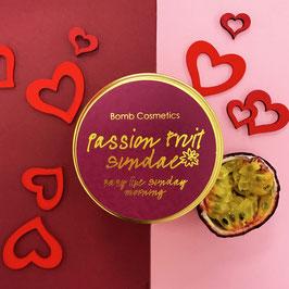 Passion Fruit Sundae