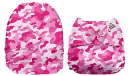 Mama Koala OS Pink Militär