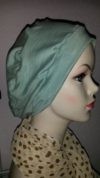 "Turban Viskose ""shine"""
