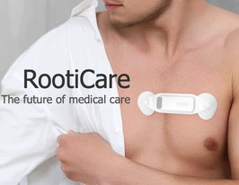 HOLTER ECG SYSTEM ROOTI MEDICAL