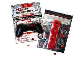 "AAA-Shocks ""bloody bros"" Edition Set für PlayStation 3"