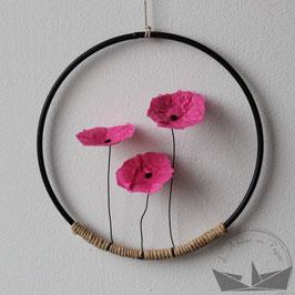 Limba - Rose vif