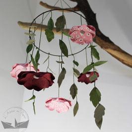 Lokta - Rose