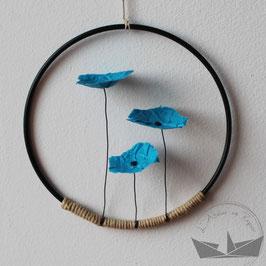 Limba - Turquoise
