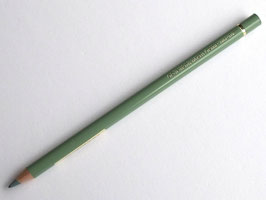 POLYCHROMOS PENCIL - EARTH GREEN