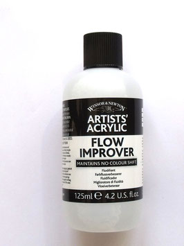 ARTISTS' ACRYLIC FLOW IMPROVER 125ml