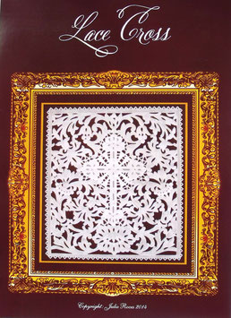 LACE CROSS PROJECT NO 8