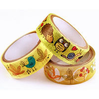 WASHI STYLE PAPER TAPE - NO 10