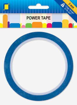JEJE POWER TAPE 3MM