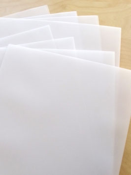 PERFECT PARCHMENT PAPER  A4 SIZE 160G (30 SHEETS)