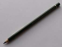 POLYCHROMOS PENCIL - CHROME OXIDE GREEN