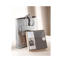DEBBIE SHORE BOX KIT - HOME ORGANISER