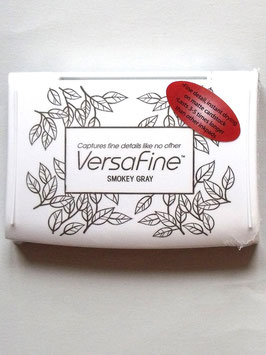 VERSAFINE SMOKEY GRAY INK PAD
