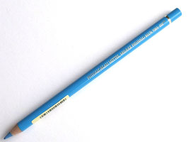 POLYCHROMOS PENCIL - MIDDLE PHTHALO BLUE