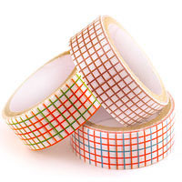 WASHI STYLE PAPER TAPE - NO 7